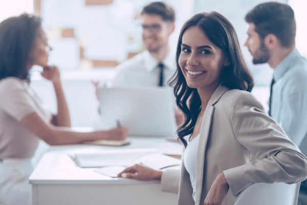 Seminare für weibliche und männliche Kommunikation im Beruf